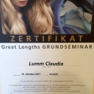Great Lengths Zertifikat Gochermann