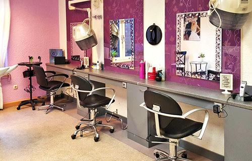 Salon Haar Aktuell Leithstraße 63-64 Gelsenkirchen Inennansicht